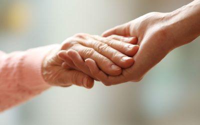 Nagyszülők és idősek világnapja