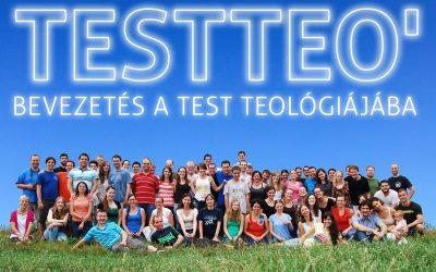 TESTTEO' hétvége