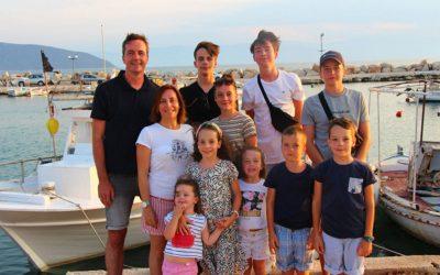 Kilencgyermekes családapa tesz tanúságot a Szent József-évben