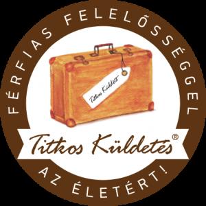 TITKOS KÜLDETÉS